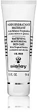 Parfumuri și produse cosmetice Cremă gel pentru pielea combinată - Sisley Mattifying Moisturizing Skin Care With Tropical Resins