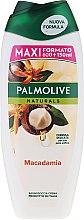 "Parfumuri și produse cosmetice Gel de duș ""Macadamia"" - Palmolive Naturals Macadamia Shower Gel"