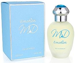 Parfumuri și produse cosmetice M&D Emotion - Apă de parfum