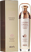 Parfumuri și produse cosmetice Emulsie regenerantă pentru față - Skin79 Golden Snail