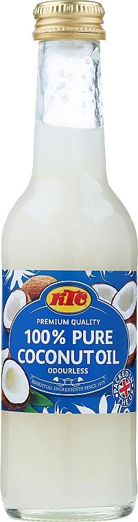 Ulei de cocos - KTC 100% Pure Coconut Oil