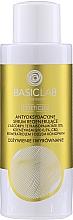 Parfumuri și produse cosmetice Ser antioxidant și restaurator pentru față - BasicLab Esteticus Face Serum