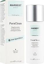 Parfumuri și produse cosmetice Loțiune de curățare pentru ten gras - Marbert Pura Clean Regulating Lotion