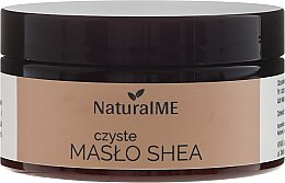 Parfumuri și produse cosmetice Unt de shea - NaturalME
