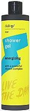 Parfumuri și produse cosmetice Gel de duș - Kili·g Man Energizing Shower Gel