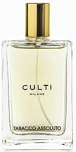 Culti Milano Tabacco Assoluto - Parfum — Imagine N1