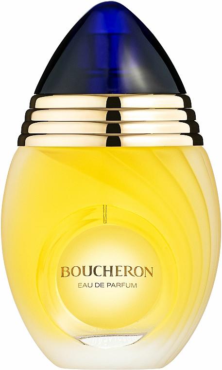 Boucheron Pour Femme - Apă de parfum