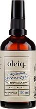 Parfumuri și produse cosmetice Ulei de chimen negru pentru corp și păr - Oleiq Black Cumin Hair And Body Oil
