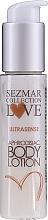 Parfumuri și produse cosmetice Loțiune de corp - Sezmar Collection Love Ultrasense Aphrodisiac Body Lotion (mini)
