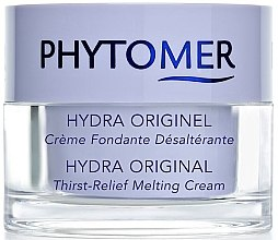 Parfumuri și produse cosmetice Cremă intensivă hidratantă, acțiune profundă - Phytomer Hydra Original Thirst-Relief Melting Cream