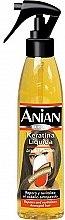 Parfumuri și produse cosmetice Spray cu cheratină pentru păr - Anian Keratine Spray