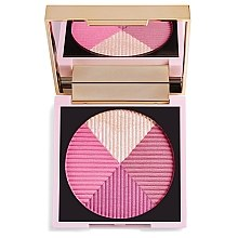 Fard de obraz - Makeup Revolution Opulence Compact Blush — Imagine N2