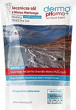 Sare terapeutică - Dermo Pharma Skin Repair Expert Healing Dead Sea Salt — Imagine N1