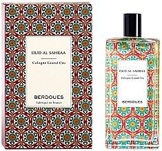 Parfumuri și produse cosmetice Berdoues Oud Al Sahraa - Apă de colonie