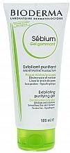 Parfumuri și produse cosmetice Gel exfoliant - Bioderma Sebium Exfoliating Purifying Gel