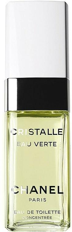 Chanel Cristalle Eau Verte - Apă de toaletă — Imagine N1