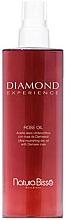 Parfumuri și produse cosmetice Ulei uscat ultra-nutritiv cu extract de trandafir de damasc - Natura Bisse Diamond Experience Rose Oil