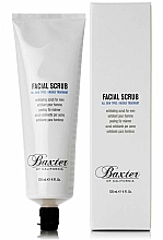 Parfumuri și produse cosmetice Scrub pentru față - Baxter of California Facial Scrub