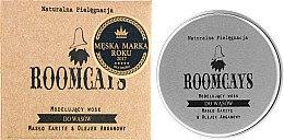 Parfumuri și produse cosmetice Ceară pentru barbă și mustață - Avenir Cosmetics Roomcays