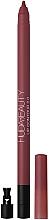 Parfumuri și produse cosmetice Creion de buze - Huda Beauty Lip Contour (Muted Pink)