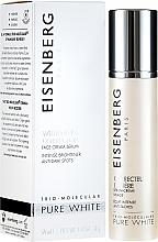 Parfumuri și produse cosmetice Corector de față - Jose Eisenberg Pure White Whitening Corrector