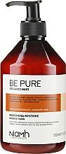 Parfumuri și produse cosmetice Mască regenerantă pentru păr - Niamh Hairconcept Be Pure Restore Mask