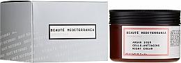 Parfumuri și produse cosmetice Crema anti-îmbătrânire de noapte pentru față - Beaute Mediterranea Argan Stem Cells Antiaging Night Cream
