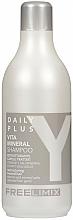 Parfumuri și produse cosmetice Șampon mineral - Freelimix Daily Plus Vita Mineral Shampoo