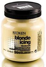Parfumuri și produse cosmetice Balsam-cremă pentru păr - Redken Blonde Idol Blonde Icing