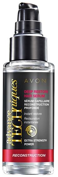 Ser regenerant pentru păr - Avon Advance Techniques Reconstruction Deep Restore Hair Serum