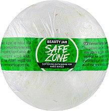 """Parfumuri și produse cosmetice Bilă efervescentă pentru baie """"Protecție"""" - Beauty Jar Safe Zone"""