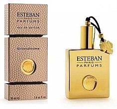 Parfumuri și produse cosmetice Esteban Collection Orientaux Orientalissime - Apă de parfum (tester cu capac)