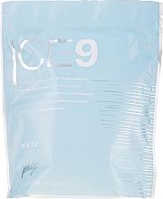 Parfumuri și produse cosmetice Pudră decolorantă pentru păr - Vitality's Ice 9 Extra-Lightening Bleaching Powder