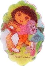Parfumuri și produse cosmetice Burete de baie pentru copii, 169-3 - Suavipiel Dora Bath Sponge