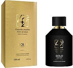 Parfumuri și produse cosmetice 42° by Beauty More Gold Extasy - Apă de parfum