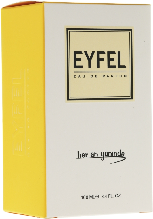 Eyfel Perfume W-181 - Apă de parfum