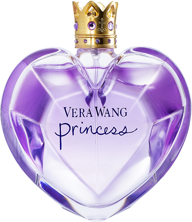 Vera Wang Princess - Apă de toaletă — Imagine N1