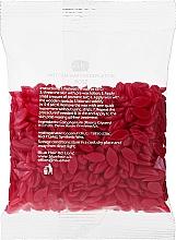 """Parfumuri și produse cosmetice Ceară depilatoare în granule """"Rose"""" - Ronney Professional Hot Film Wax Rose"""