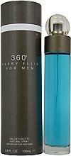 Parfumuri și produse cosmetice Perry Ellis 360° - Apă de toaletă