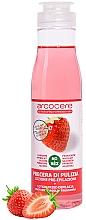 Parfumuri și produse cosmetice Loțiune anestezică înainte de epilare, aromă de căpșuni - Arcocere