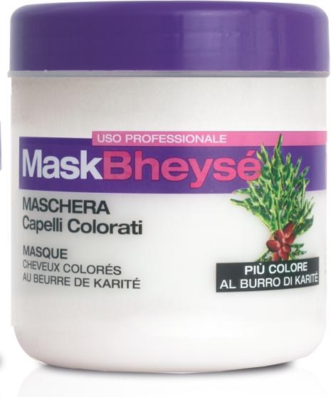 Mască pentru păr vopsit - Renee Blanche Mask Bheyse