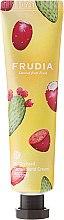 Parfumuri și produse cosmetice Cremă hidratantă pentru mâini - Frudia My Orchard Cactus Hand Cream