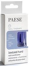 Parfumuri și produse cosmetice Întăritor pentru unghii - Paese Nail Therapy Instant Hard Conditioner
