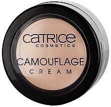 Parfumuri și produse cosmetice Corector de față - Catrice Camouflage Cream