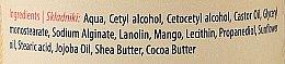 Loțiune de corp - Sattva Herbal Moisturising Lotion Mango — Imagine N3