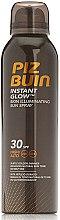 Parfumuri și produse cosmetice Spray pentru bronzare - Piz Buin Instant Glow SPF30