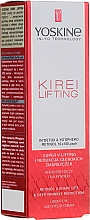 Parfumuri și produse cosmetice Cremă pentru zona ochilor - Yoskine Kirei Lifting Eye Cream