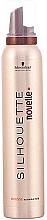 Parfumuri și produse cosmetice Spumă de păr - Schwarzkopf Professional Silhouette Novelle Mousse Extreme Hair
