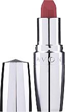 Parfumuri și produse cosmetice Ruj de buze - Avon Matte Legend Lipstick