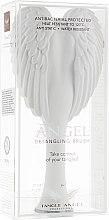 Parfumuri și produse cosmetice Perie de păr - Tangle Angel 2.0 Detangling Brush White/Grey